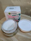 Garnier Skin Naturals Питательный Гиуалроновый Алоэ-крем, для сухой и чувствительной кожи, 50 мл #9, lena-roxy