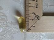 Омега-3 рыбный жир высокой концентрации 55% из Исландии, 60 капсул 1620мг #4, Алия К.