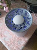 Беспроводной, безопасный стерилизатор воздуха UVmax закрытого типа. Ультрафиолетовая, бактерицидная лампа для уничтожения вирусов, микробов и бактерий.   #3, Екатерина С.