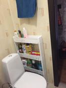Полка для ванной комнаты #2, Анастасия М.