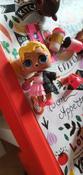 L.O.L. Surprise Кукла ЛОЛ Неон Блестящая серия L.O.L.Неон ЛОЛ Lights Glitter Неон #10, Володина Татьяна