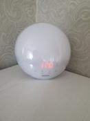 Световой будильник Philips Wake-up Light HF3520/70 #11, Лениза С.