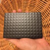 1 ТБ Внешний жесткий диск Seagate Expansion (STEA1000400), черный #12, Ольга