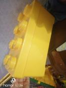 Конструктор LEGO Classic 10696 Набор для творчества среднего размера #160, Юлия Л.