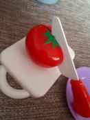 Mary Poppins Игровой набор Овощи в сковороде #9, Алёна З.