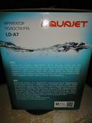 Ирригатор полости рта Aquajet LD-A7 #10, Наталья И.