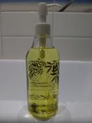 ELIZAVECCA Масло очищающее гидрофильное с экстрактом оливы Natural Olive Cleansing Oil 90% 300 мл #10, Юлия Г.