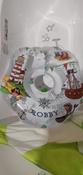 Круг надувной на шею для купания новорожденных и малышей Robby от ROXY-KIDS #13, Иван П.