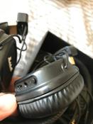 Беспроводные наушники Marshall Major II Bluetooth, черный #12, True_injun