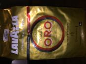 Кофе в зернах Lavazza Qualita Oro, 1 кг #3, Eustace
