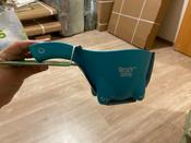 Ковш детский для мытья головы и купания DINO SCOOP от ROXY-KIDS, цвет мятный #8, Ульяна К.