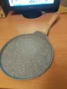 Сковорода для блинов AK-0045/24N, 0 см #5, игорь с.
