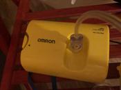 Ингалятор Omron NE-C24 Kids компрессорный небулайзер #5, Воложенин Александр