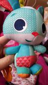 Tiny Love Игрушка подвеска Зайчик #3, Екатерина М.