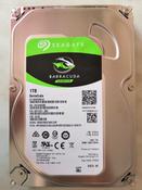 1 ТБ Внутренний жесткий диск Seagate BarraCuda (ST1000DM010) #13, Андрей Е.