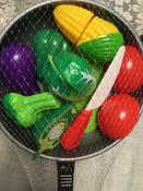 Mary Poppins Игровой набор Овощи в сковороде #4, Екатерина Молчанова