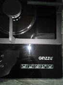 Варочная панель газовая HCG-469, стекло 4 конф, черная #4, Светлана С.