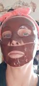 PETITFEE Разглаживающая гидрогелевая маска для лица с экстрактом какао, 32г, *2 шт.  + COXIR, Ампульная сыворотка увлажняющая с гиалуроновой кислотой, 2мл #4, Ольга К.