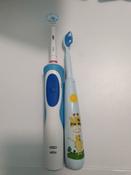 Электрическая зубная щетка Homberg HB14001 , голубой #10, Juli