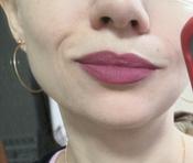 """Maybelline New York Помада-стик для губ """"Superstay Matte Ink Crayon"""", оттенок 25, Оставайся исключением #4, Вера Н."""