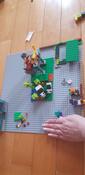 Конструктор LEGO Classic 10701 Строительная пластина серого цвета #6, Елена Б.
