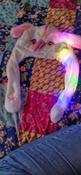 Шапка карнавальная фиолетовый, белый #1, Любовь П.