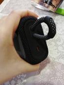 Портативная акустическая система JBL Go 3, черный #1, Айгуль Ф.