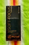 Magruss  инновационный тональный крем SOFT-FOCUS Foundation тон 1, 35 ml #15, Елена Баранова