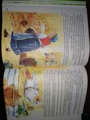 Чудесное путешествие Нильса с дикими гусями #54, Юлия Б.