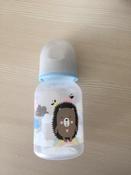 Бутылочка для кормления Lubby, с соской, от 0 месяцев, 12023, 125 мл #2, Зоя Кобзарева