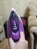 Утюг Polaris PIR 2267AK, фиолетовый #4, Диляра Ш.