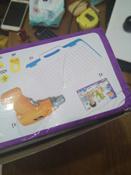 Конструктор для мальчиков и девочек/ Конструктор мозаика с шуруповёртом дрелью/ Мозаика для детей 198 деталей  #5, Антон П.