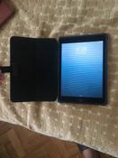 UAG чехол для iPad Pro 9,7, Black #1, Александр Г.