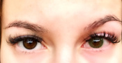 Цветные контактные линзы Alcon FreshLook Ежемесячные, -2.50 / 14,5, Аlcon FreshLook Colors Green, 2 шт. #14, Radina Valeria Gennadievna