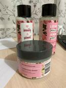 Love Beauty&Planet Цветущий цвет шампунь для волос, бессульфатный, 400 мл #15, Кристина П.