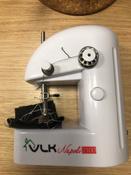 Швейная машина VLK Napoli 2100 #2, Самойлова Ольга