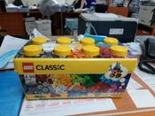 Конструктор LEGO Classic 10696 Набор для творчества среднего размера #121, Ксения Н.