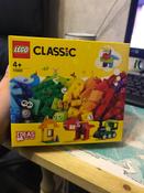 Конструктор LEGO Classic 11001 Модели из кубиков #2, Анастасия П.