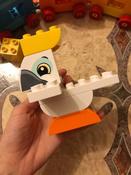 Конструктор LEGO DUPLO Creative Play 10863 Мой первый парад животных #13, Леонидовна Л.