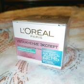 Крем-гель для лица дневной L'Oreal Paris Увлажнение Эксперт, увлажняющий, для нормальной и смешанной кожи, 50 мл #6, Виктория Х.