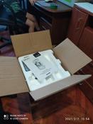 Музыкальный центр Ginzzu GM-208 с функцией Bluetooth v4.2, 50Вт, USB-flash, microSD, FM-радио, пульт ДУ, эквалайзер, КАРАОКЕ, динамическая LED подсветка динамиков #2, Наталия К.
