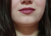 "Maybelline New York Помада-стик для губ ""Superstay Matte Ink Crayon"", оттенок 60, Будь смелой #11, Анна Ц."
