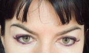 L'Oreal Paris Le Liner Signature Автоматический карандаш для глаз, тон №06 #1, Ольга Кузнецова