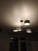 Потолочный светильник Lumion  ASHLEY 3742/4C , E27, 240 Вт #3, Алевтина Б.