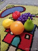 Полесье Игрушечный набор продуктов №3, цвет в ассортименте #13, Татьяна Д.