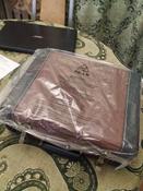Проигрыватель виниловых дисков Crosley Executive Deluxe, коричневый, белый #5, Людмила Г.