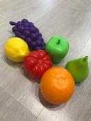 Полесье Игрушечный набор продуктов №3, цвет в ассортименте #15, Кристина Ц.