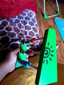Краснокамская игрушка Развивающая игра Счетики Радуга #4, Ирина Л.