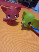 Развивающая игрушка Tiny Love Набор пищалок для ванны, 1650400458 #6, Александра П.