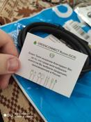 GCR Russia with LOVE Надежный кабель HDMI 1.2 м для подключения ПК ТВ Монитора игровых и ТВ приставок черный FullHD 4K 30Hz 1080P 144Hz позолоченные коннекторы двойное экранирование провод HDMI #9, Александр